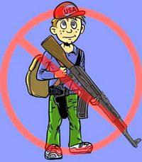 Стрельба в школах – легализованное убийство