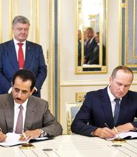 Как саудовцы украинскую землю скупают