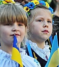 My Ukrainian Shame