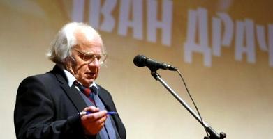 Иван Драч: от Ленина к «Лугандонии»
