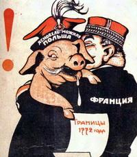По Западной Белоруссии. Путевые заметки