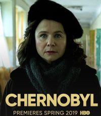 Minha Chernobyl e a versão da HBO