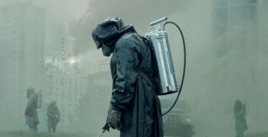 My Chernobyl and HBO's version