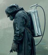 Mi Chernobyl y la versión del HBO