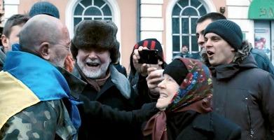 «Донбасс»: зло банальности