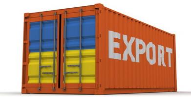 Тенденции внешней торговли Украины