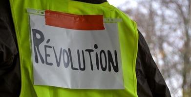 «Желтые жилеты» как вызов для профсоюзов
