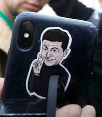Inquisition for Ukrainian journalists