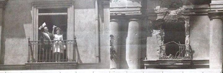 11 сентября 1973 года был убит Сальвадор Альенде