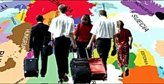 «Четвертая волна» украинской миграции