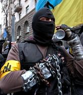 Пустые обещания для Украины