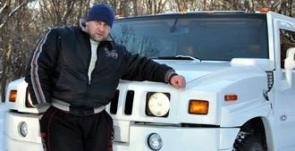Донбасс, бандиты и олигархи