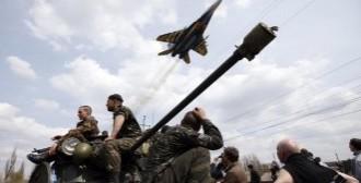 Ukraine: Popular resistance deepens