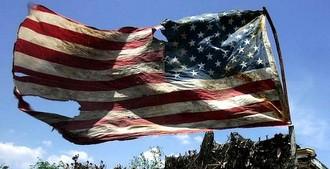 Последствия упадка США