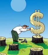 Капитализм против природы