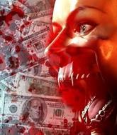 Маркс, Макдональдс и… вампиры (+видео)