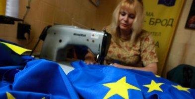 Европейская мечта, как неолиберальный кошмар