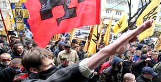 Украина и возрождение фашизма