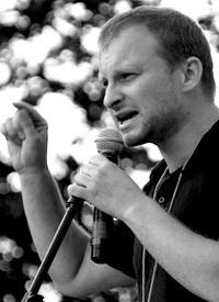 Сергей Удальцов и перспективы левых сил