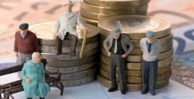 Украина: будущее без пенсий
