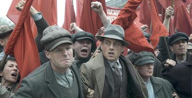 «Вавилон-Берлин»: сериалы борются с коммунизмом