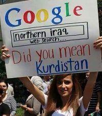 Курды и США: союзники или попутчики ?