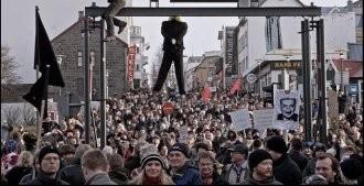 Исландия. Демократия 2.0