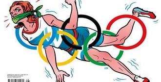 Десять причин противостоять Олимпиаде