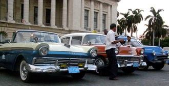 Куба: реформы «бескомпромиссников»