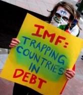 С такими друзьями, как МВФ враги не нужны
