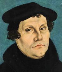 Юбилей реформации