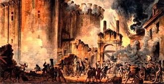Революция и террор