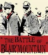 Битва у горы Блэр