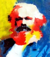 Маркс «воскресший»