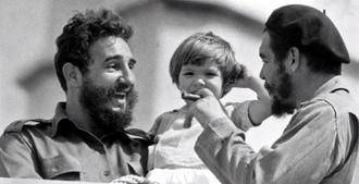 «Революционер руководствуется чувством любви»
