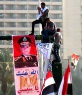 «На Тахрире все по-настоящему» (+фото)