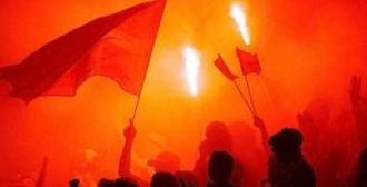 Поднимайте красный флаг!