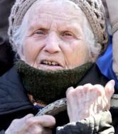 Бабушки или батальоны?