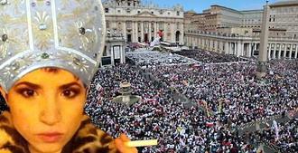 Возьмите меня на работу… папой