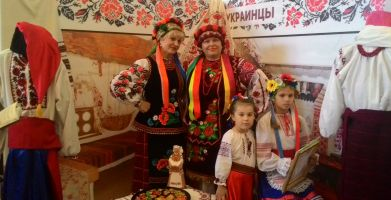 «Закитайщина». «Другая Украина» на Дальнем Востоке