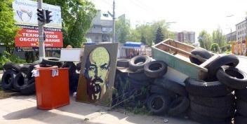 Socialist prospects for south-eastern Ukraine