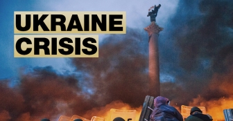 A class analysis of the Ukrainian crisis