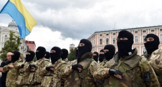 Ukrainian death squads