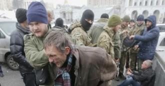 Racism, Terror and Tuberculosis in Ukraine