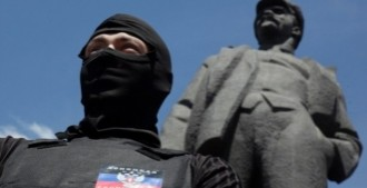 Kiev Separatism