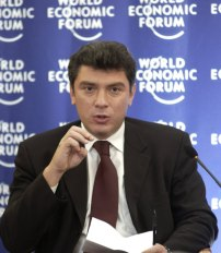 Russia: Nemtsov – a symbol of the Right