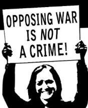 No to the war in eastern Ukraine!