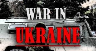 No war in Ukraine!