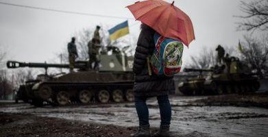 Донбасс: этой зимой оттепели не будет