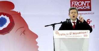 Франция: левый кандидат решит судьбу выборов?